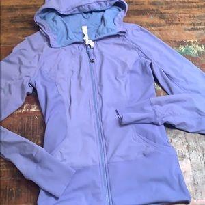 Lululemon Jacket w/ Coolmax Lining